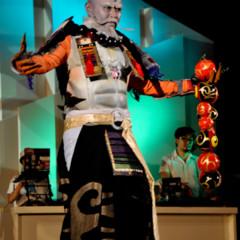 Foto 73 de 130 de la galería cosplay-tgs-2011 en Vida Extra