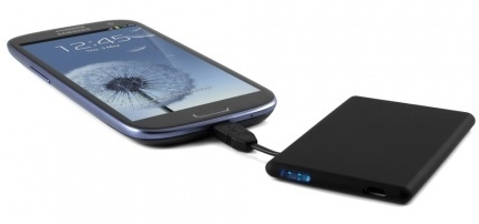 Samsung galaxy con power de proporta