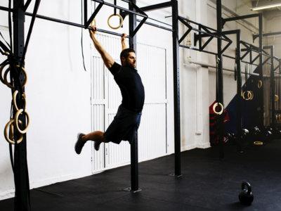 Mi experiencia después de dos meses haciendo CrossFit