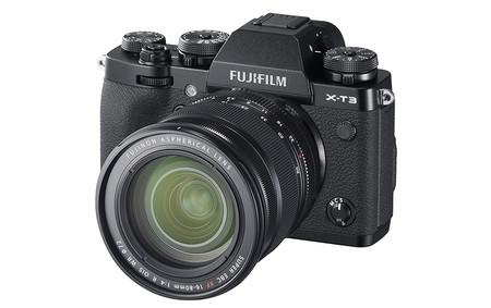 Fujifilm Xt3 16 80
