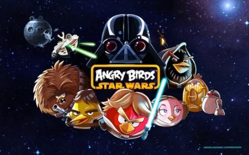 AngryBirdsStarWars,elprimervídeodondepodremosverlanuevaentregadelpopularjuego