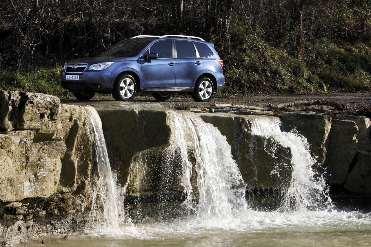 Foto de Subaru Forester 2013 (51/98)