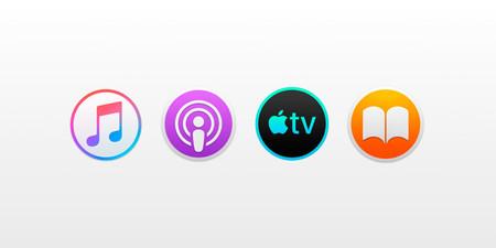 El fin de iTunes: aparecen indicios de aplicaciones independientes de música, podcast y TV en el futuro macOS