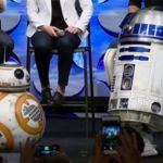 BB-8, el nuevo droide de 'Star Wars: The Force Awakens', es real: ¿cómo funciona?