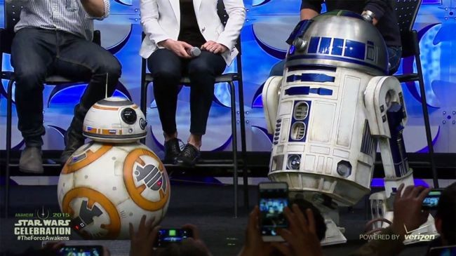 Bb8 And R2d2