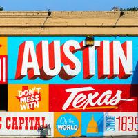 Austin quiere borrar todo homenaje esclavista de sus calles. Problema: su propio nombre es uno