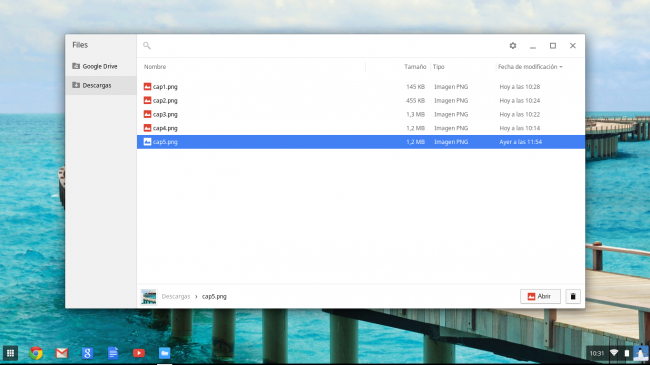 how to search privately on chrome os x