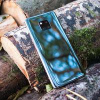 Huawei Mate 20 Pro 6/128 GB, más barato en Amazon: 599 euros,su precio mínimo histórico