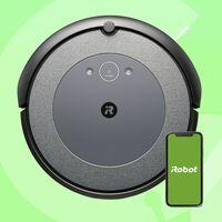 Uno de los robots aspiradores más vendidos de iRobot cuesta ahora 90 euros menos en El Corte Inglés: Roomba i3154 por 359 euros