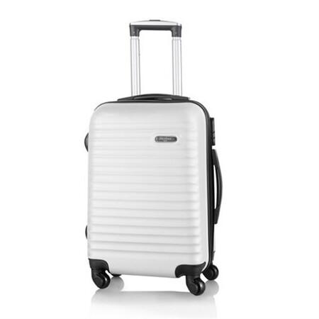 La maleta con ruedas o cómo los inventos solo florecen cuando hay contexto