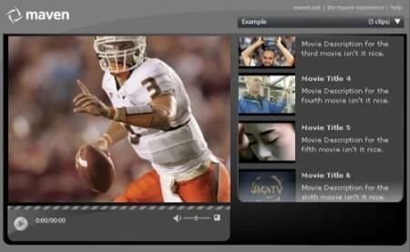 Yahoo compra Maven y amplía sus recursos de vídeo online