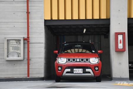 Suzuki Ignis 2021 Opiniones Prueba Mexico 9a