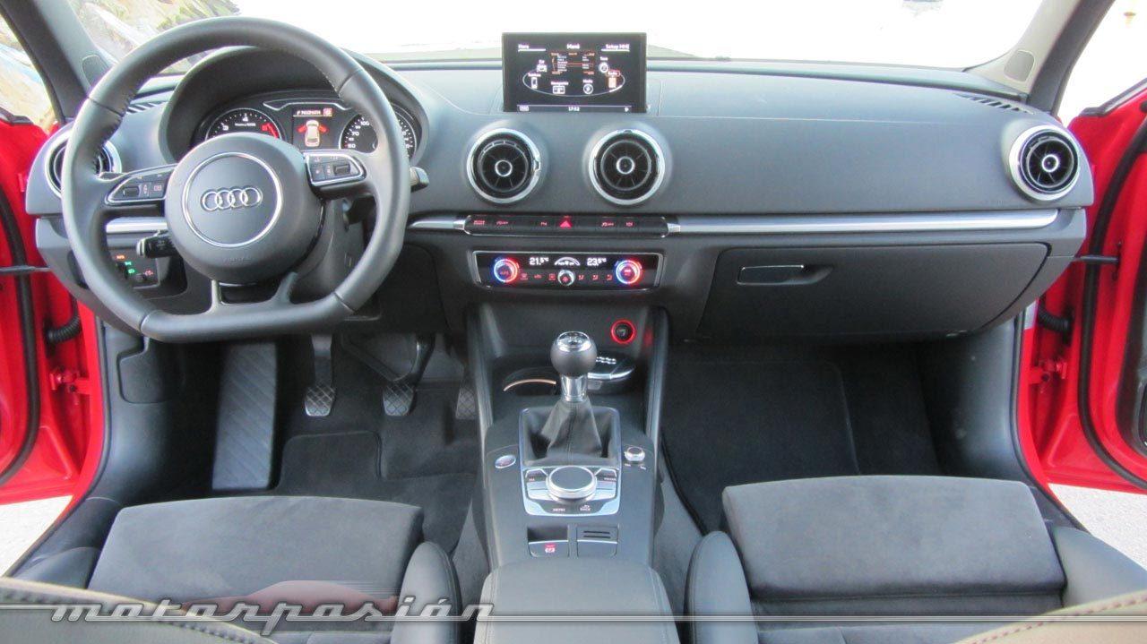 Audi A3 2 0 Tdi Prueba 50 52