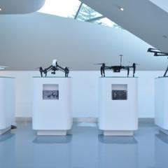 Foto 10 de 13 de la galería dji en Xataka