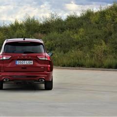 Foto 5 de 55 de la galería ford-kuga-2020-prueba en Motorpasión