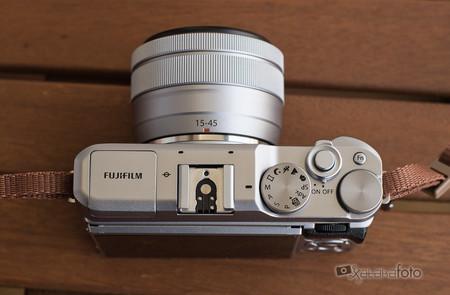 Fujifilm X A5 10