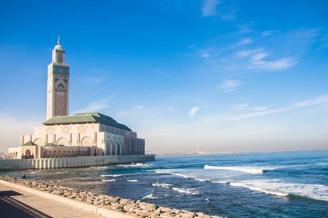El Precio De Las Entradas A Los Monumentos De Marruecos Se Multiplican Por Siete