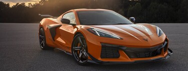 Corvette Z06 2023: así es el nuevo superdeportivo de Chevrolet en el que trabajaron por dos años en su escape para darle un sonido único
