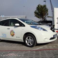 Foto 21 de 27 de la galería nissan-leaf-prueba-de-alto-voltaje-exterior-e-interior en Motorpasión