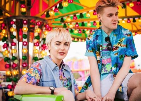 Cuatro tiendas londinenses para declarar tu amor a la moda vintage