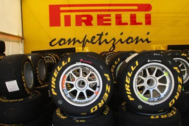 PirelliF1