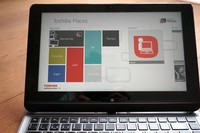 Toshiba t920, análisis de un convertible más con Windows 8