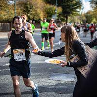 La ventaja de los corredores lentos: mejorar su economía de carrera les beneficia más que a los corredores rápidos