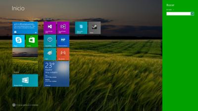 Microsoft quiere recuperar al usuario de escritorio con Windows 9