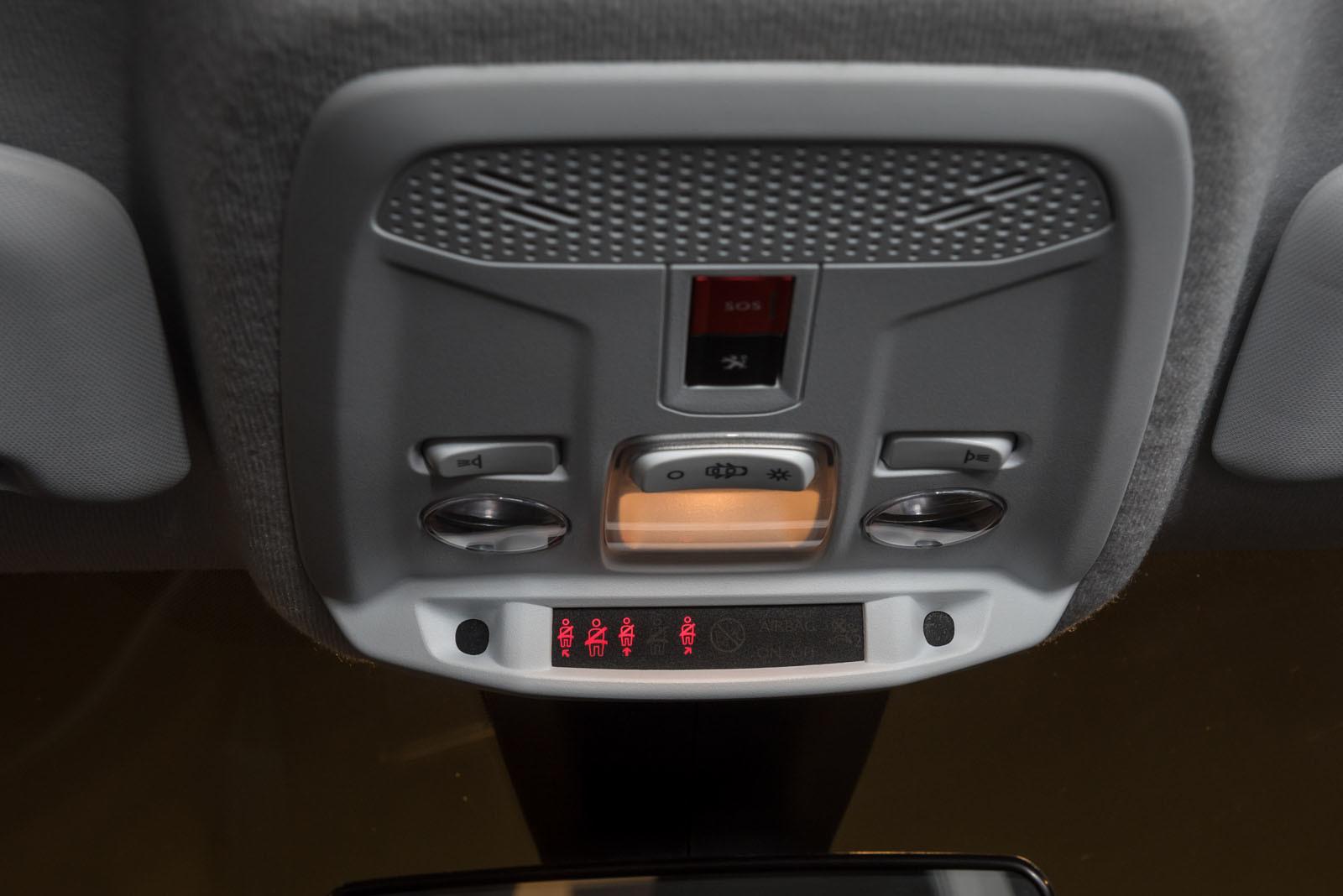 Foto de Peugeot 208 y e-208 2019 (presentación estática) (61/64)