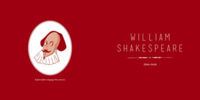 La obra de Hemingway, Shakespeare y Sir Arthur Conan Doyle, entre otros, en JavaScript