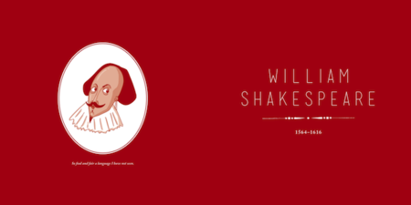 La obra de Hemingway, Shakespeare y Sir Arthur Conan Doyle, entre otros, en JavaScript