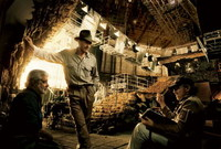 Más fotos de 'Indiana Jones and the Kingdom of the Crystal Skull'
