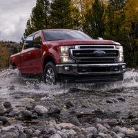 Ford echa el freno a la producción de los motores V8 para las Ford F-Series por la baja demanda