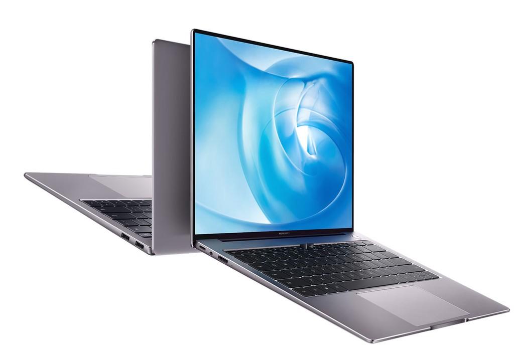 Huawei MateBook 14 2020 AMD: mismo exterior, pero interior reforzado con la potencia de los AMD Ryzen 4000