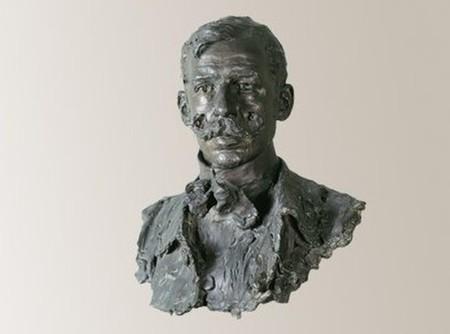 Mariano Benlliure, el escultor de los toreros, en la Real Academia de Bellas Artes de San Fernando