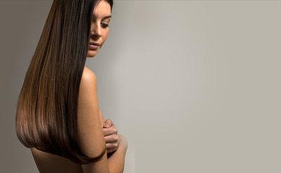 Escudo anti-térmico para el pelo largo: por qué un protector de calor