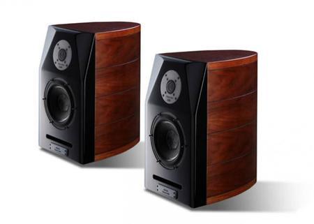 Usher Dancer Mini-X Diamond, las cajas acústicas Hi-Fi que podemos «ampliar»