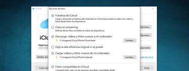 Cómo pasar todas tus fotos de iCloud a tu PC o portátil