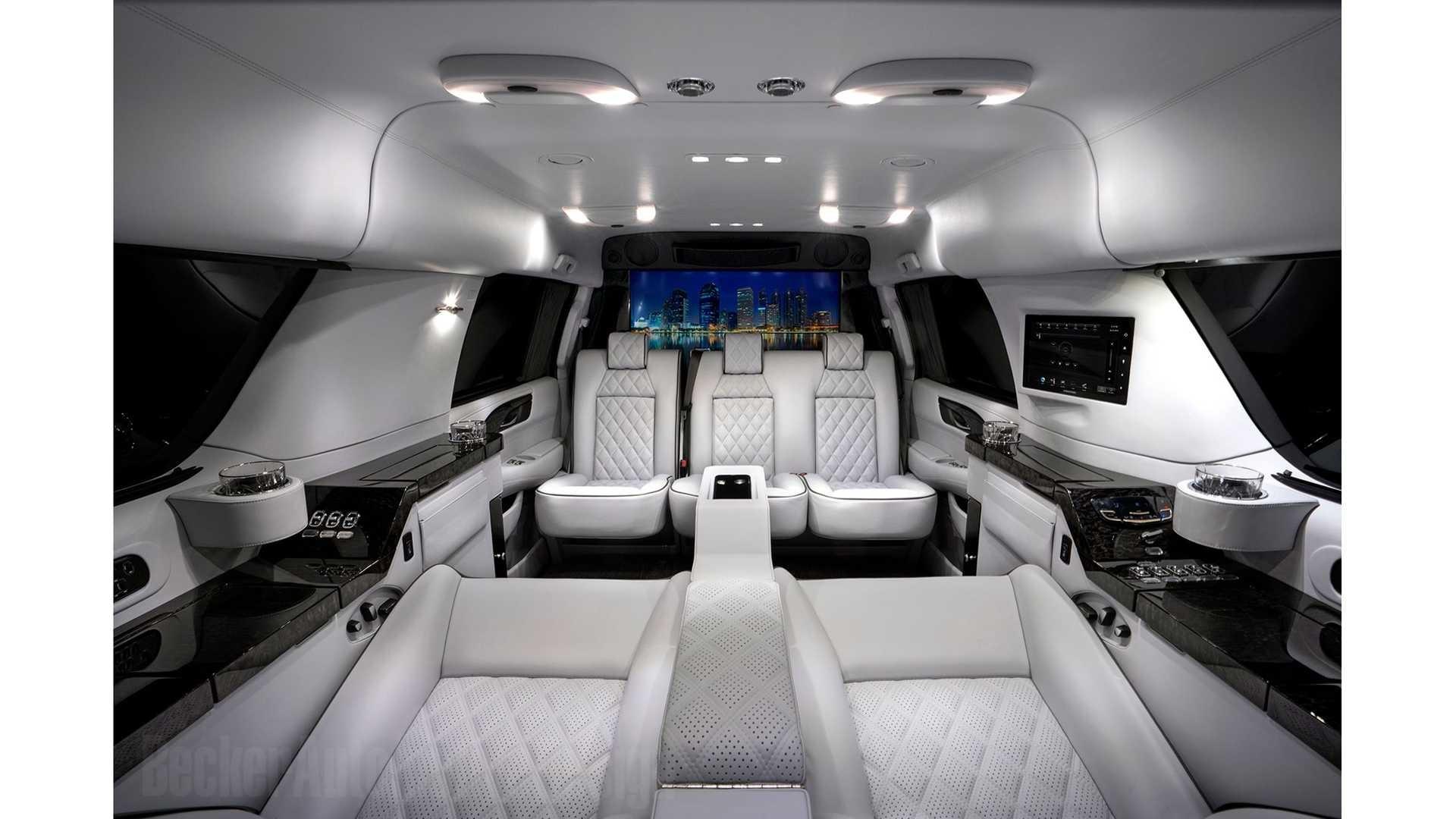 Foto de Cadillac Escalade ESV de Sylvester Stallone (17/23)