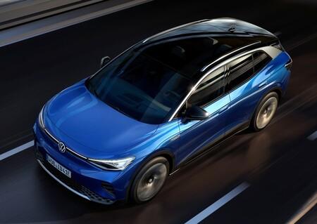 Volkswagen Id 4 1st Edition 2021 1280 07