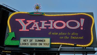 Yahoo! da la espalda a Do Not Track
