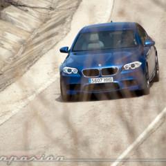 Foto 3 de 136 de la galería bmw-m5-prueba en Motorpasión