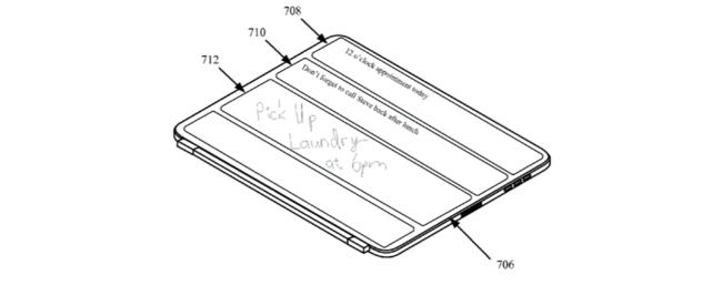 Patente Smart Cover 4
