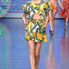 Foto 34 de 74 de la galería dolce-gabbana-primavera-verano-2012 en Trendencias