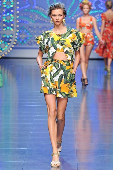 Foto de Dolce & Gabbana Primavera-Verano 2012 (34/74)