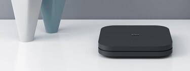 Android TV y Chromecast por menos de 50 euros con la Xiaomi Mi Box S 4K, de oferta en MediaMarkt