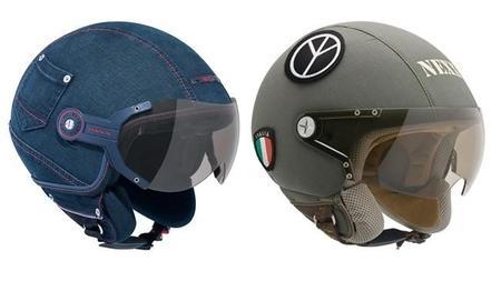 NEXX X60 Denim Cult y Platoon, nuevos acabados para cascos