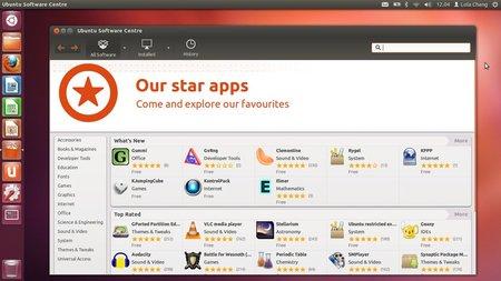 Ubuntu 12.04 LTS disponible para su descarga