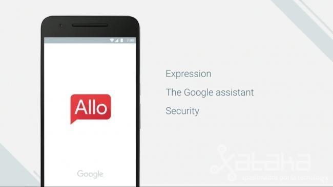 650 1200 Allo, Hangouts, Spaces, Duo... así queda el ecosistema de mensajeros de Google