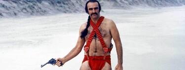 "De competir en Mister Universo a ""me cansé de lidiar con idiotas"": 13 anécdotas de Sean Connery que quizá no conozcas"